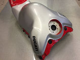 PANIGALE V4 R TYPE TANK COVER