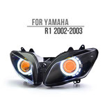 YZF-R1 02-03 Headlight