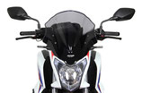 CB650F Racing Screen 14-16
