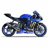YZF-R6 17-19 MotoGP 2019