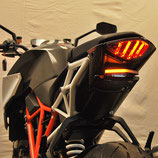 SuperDuke 1290 Fender Eliminator Kit