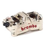 Brembo GP4-MS モノブロックキャリパー