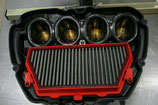 Velocity stacks Carbon CBR1000RR 08-15
