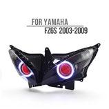 FZ6S 03-09 Headlight