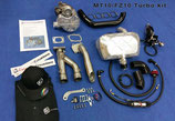 MT-10 TURBO KIT