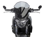 Z650 Racing Screen 17-