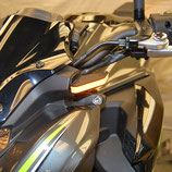 Z900 Front Turn Signals