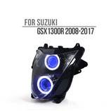 GSX1300R HAYABUSA 08-17 Headlight