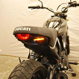 Scrambler SIXTY2 Fender Eliminator Kit