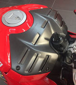 PANIGALE V4 CARBON TANK COVER