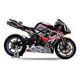 Daytona 675R 11-12 Racing BS