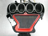 Velocity stacks Carbon ZX10R 11-15