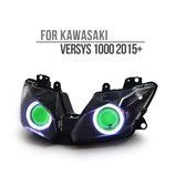 Versys 650/1000 15-16 Headlight V1