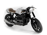 BMW R100 RS M6