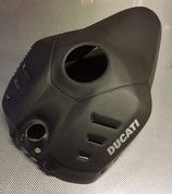 PANIGALE 1199/1299 CARBON TANK COVER