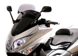 T-MAX 500 X-Creen Touring Screen 08-11