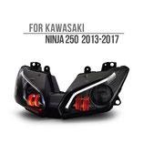 Ninja 300 LED Headlight V2