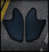 BMW R1200GS LC 13-17 KNEE PADS
