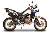 CRF 1000L AFRICA TWIN DAKAR Full-System