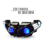 YZF-R1 12-14 Headlight