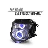 CBR1100XX Headlight