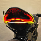 DRAGSTER 800 19-20 Rear Turn Signals