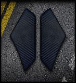 BMW R1200GS KNEE PADS