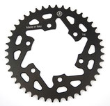 GANDINI Rear Sprocket YAMAHA YZF-R6