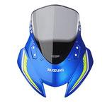 GSX-R 125 150 Racing Screen