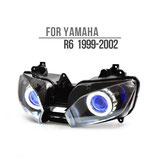 YZF-R6 99-02 Headlight