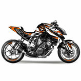 1290 Superduke R 17-18 SPIKE
