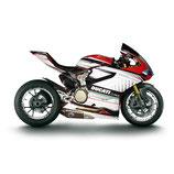 PANIGALE 899/1199 Corse 3