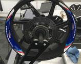 BMW van Zon Wheelflats