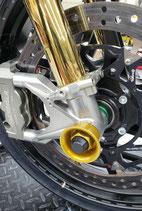 FFR スーパーバイクアクスルキット Front