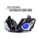 DAYTONA675 06-08 Headlight