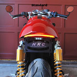 Thruxton / R 1200 Fender Eliminator Kit