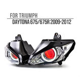 DAYTONA 675/R 09-12 Headlight