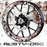 Rusty-DSG