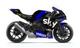 YZF-R1 20-21 MotoGP 2021 SKY