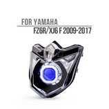 FZ6R/XJ6F 09-17 Headlight