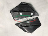 PANIGALE V4 BASE PLATE