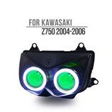 Z750 04-06 Headlight