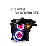 GSX-R600 04-05 Headlight