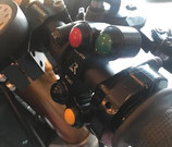 RACE SWITCH 4 BUTTON PANIGALE V4R RH