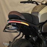 XSR 700 Fender Eliminator Kit