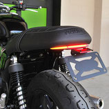 Street Twin Fender Eliminator Kit