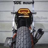 FTR 1200 Side Mount Plate Kit