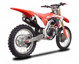CRF 450 2017 Full System