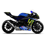 YZF-R1 2020 MotoGP 2019 MONSTER VR46