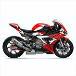 S1000RR 19-20 RACE 6